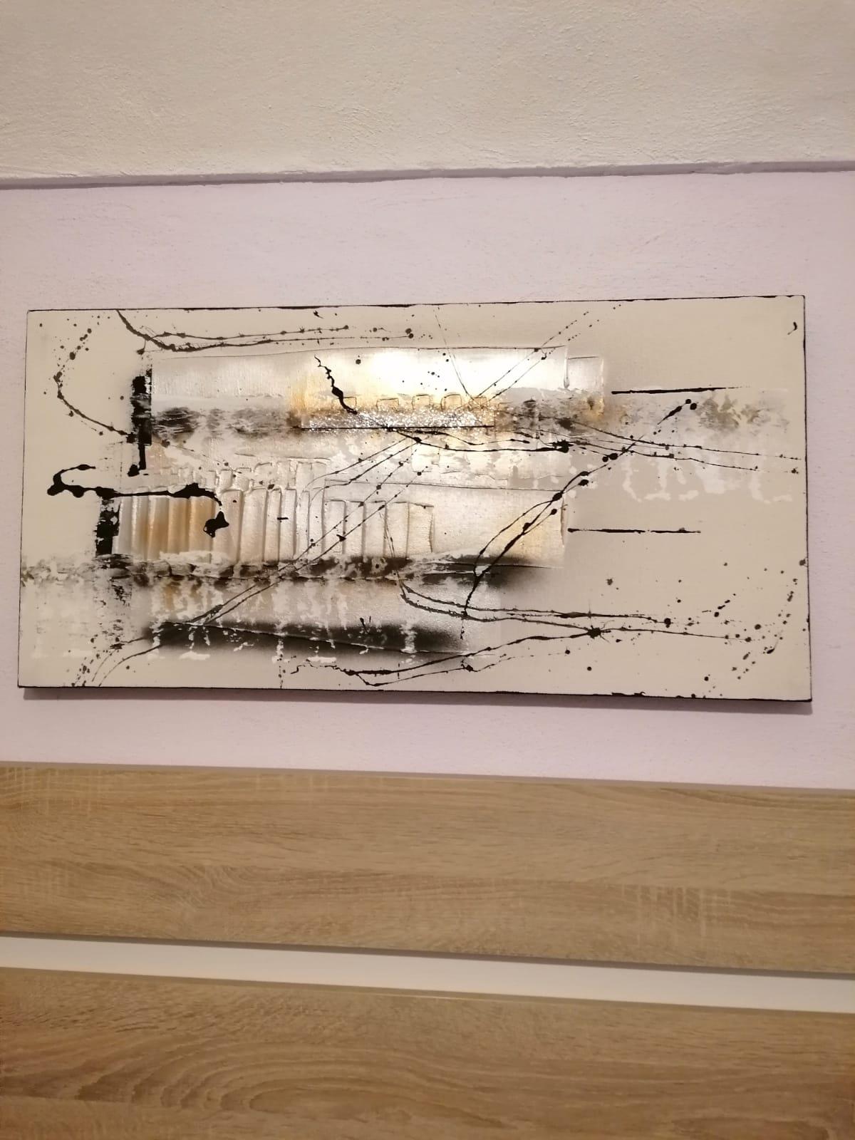 2.-RECTÁNGULO ARTÍSTICO. Iker G. M.